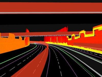 Desarrolladores, si queréis crear un coche autónomo propio, TomTom ofrece RoadDNA