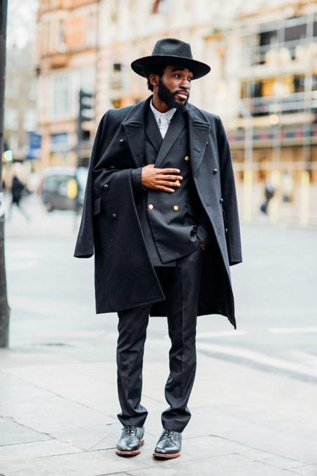 Garconjon Street Style Vogue Lcm 4r2a9000a