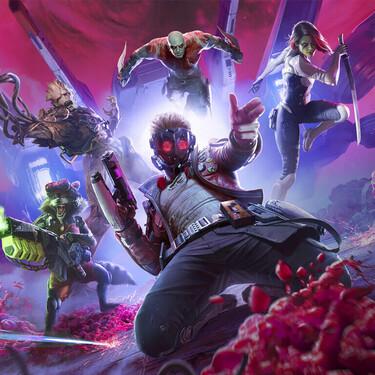 He jugado a Marvel's Guardians of the Galaxy: así pasé de manco absoluto a coreografiar unos combates mejores que los de las pelis