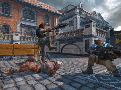 ¿Deseando probar la beta de Gears of War 4? The Coalition te premiará si lo haces