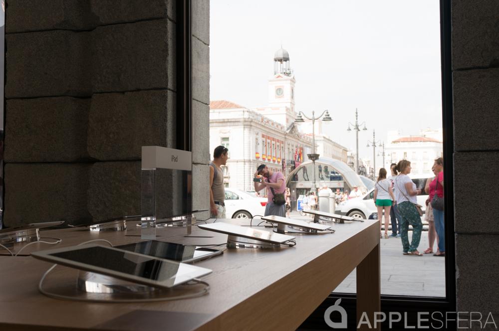 Foto de Apple Store, Puerta del Sol (54/92)
