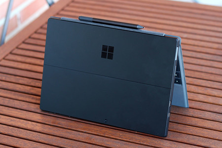 Surface Pro 6 24