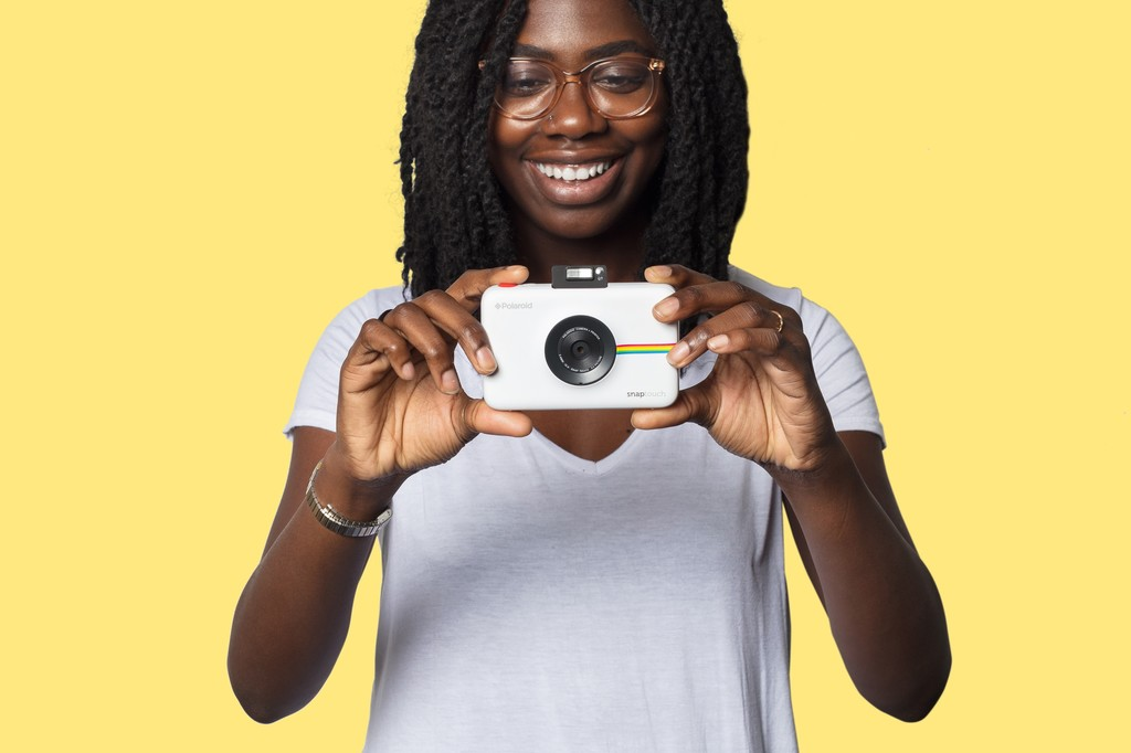 Amm Polaroid Life uno Desktop