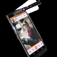 LG V10: cómo funciona su doble pantalla y qué tiene que aportar frente al resto de móviles