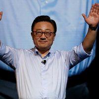 El dispositivo plegable de Samsung será smartphone y tablet de bolsillo al mismo tiempo, según su CEO