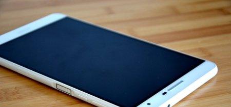 MediaPad M2 7.0, la primera tablet Huawei con sensor de huella