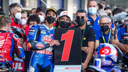 Razgatlioglu Jerez Sbk 2021