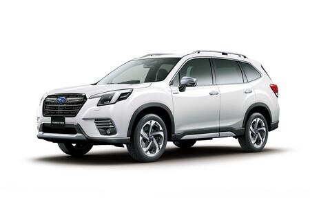 Subaru Forester 2022 3