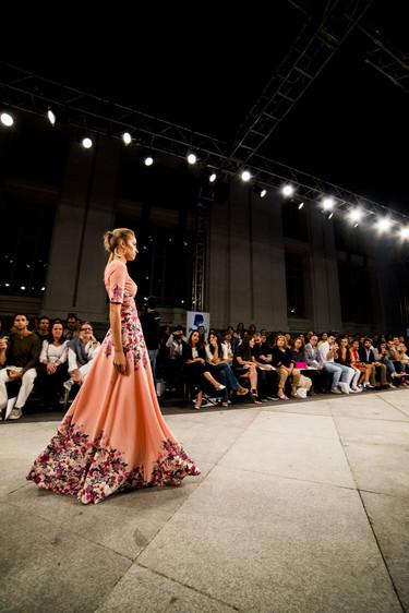 El lado más salvaje de Mónica Cordera lo vemos en su colección verano 2016