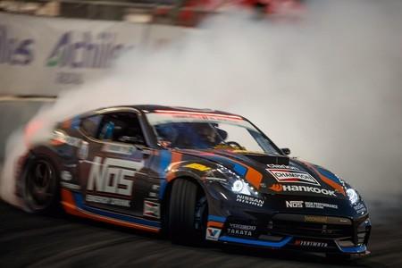 Nissan se lleva el Campeonato Mundial de Fórmula Drift
