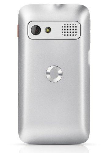 Vodafone 945, la operadora renueva su terminal Android