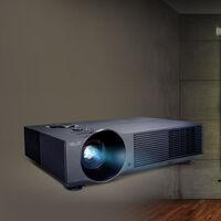 ASUS estrena proyector DLP: el H1 ofrece resolución Full HD con una fuente de luz LED que dura hasta 30.000 horas