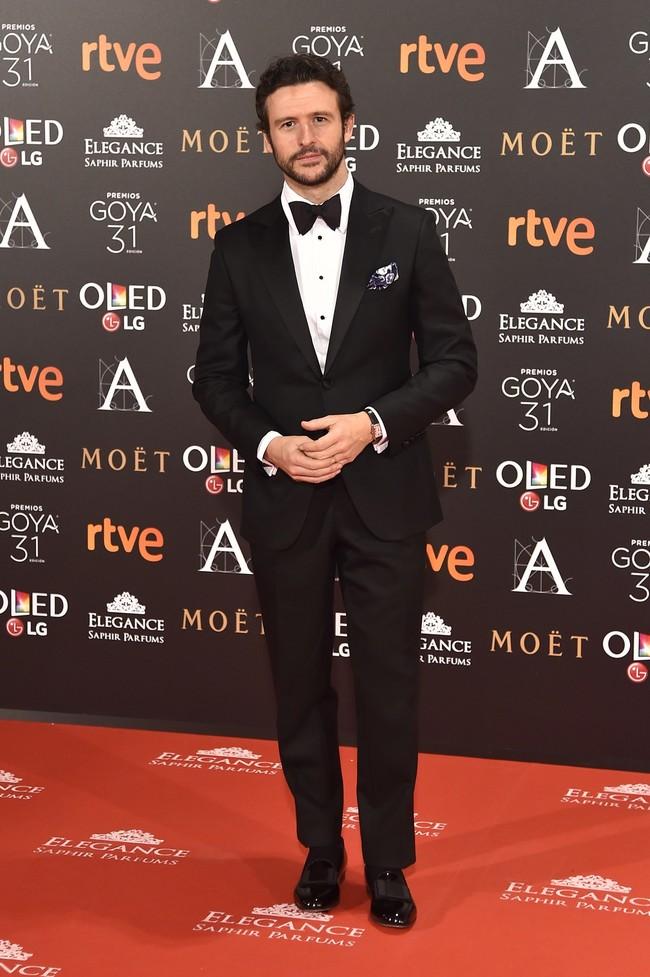 Premios Goya 2