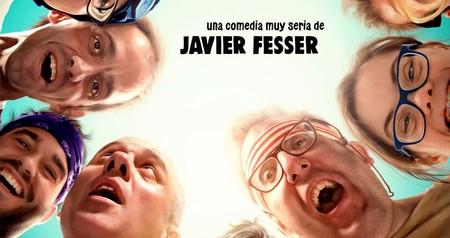 'Campeones': un inspirado reparto sirve a Javier Fesser para crear una simpática película de superación