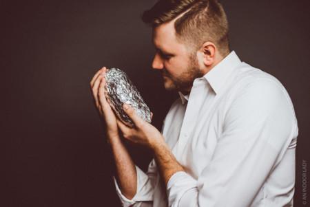 Burrito-bebe