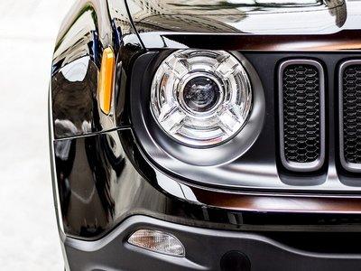 Sergio Marchionne no tiene intención de dar nada a los chinos: Jeep doblará los beneficios de FCA