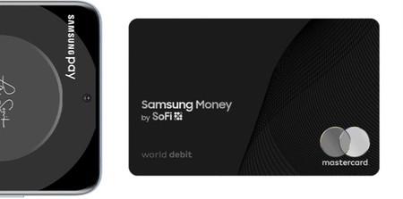 Samsung Money, la tarjeta de débito asociada a Samsung Pay que competirá con la Apple Card