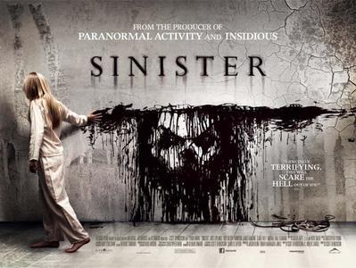 'Sinister 2', reparto y sinopsis