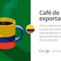 Google también se contagia de la fiebre de la Copa América
