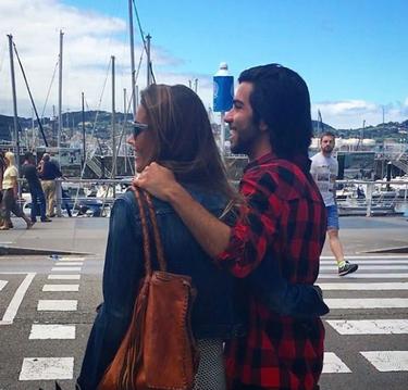 Lara Álvarez desmiente noviazgo y Sara Carbonero pasa de todo