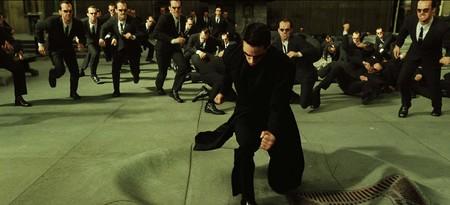 Las Wachowski preparan el regreso de la saga 'Matrix', según el director de 'John Wick 3'