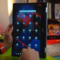 Acer Chromebook Spin 513, a examen: las preguntas que nos habéis enviado (y sus respuestas) sobre el Chromebook de Acer