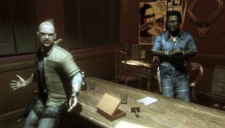 Desvelados los requisitos mínimos de 'Far Cry 2'