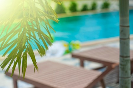 Trece piscinas espectaculares que nos han hecho decir wow