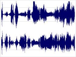 Beatnik, nuevo formato de compresión de música