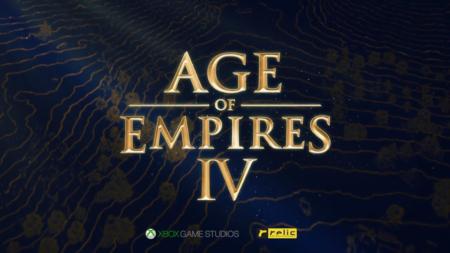 Age of Empires IV muestra (¡por fin!) su alucinante primer gameplay