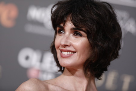 Premios Goya 2019: Paz Vega se estrella estrepitosamente
