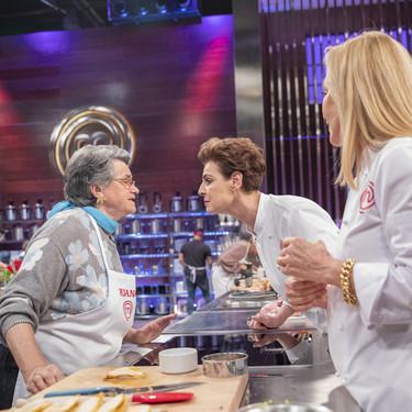TVE busca cocinillas de más de 60 años para una edición senior de Masterchef