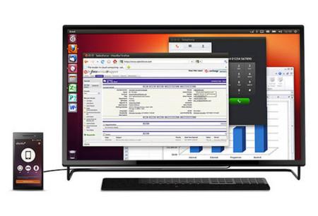 Ubuntu Edge es un éxito a punto de estrellarse: imagen de la semana