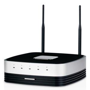 Q-One de Memup, NAS y router GigaLan en un solo elemento
