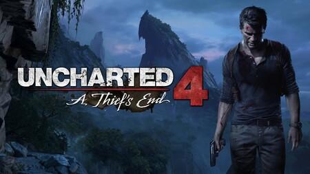 Uncharted 4 también llegará a PC: Sony reconfirma su estrategia tras el éxito de Horizon Zero Dawn y Days Gone
