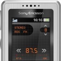 Sony Ericsson R300 y R306