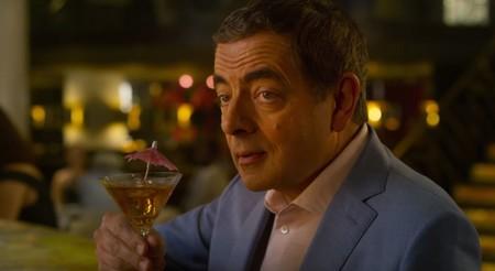 Tráiler de 'Johnny English: De nuevo en acción': Rowan Atkinson saca de su retiro al espía inglés más disparatado
