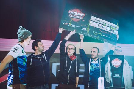 Llega la séptima temporada de la DreamLeague, ¿conseguirá Team Liquid defender el título?