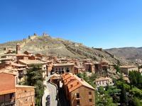 Mirador Albarracín
