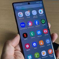 """El Samsung Galaxy Note 10 """"barato"""" vuelve a aparecer y apunta de nuevo a Europa, según SamMobile"""