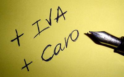 La subida del IVA y la subida del fraude
