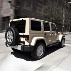 Foto 17 de 27 de la galería 2011-jeep-wrangler en Motorpasión