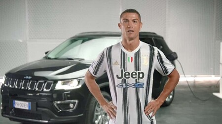 Jeep 4xe Juventus 2021 2