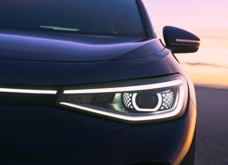 VW prepara el lanzamiento de ID.8, un eléctrico de la talla de Teramont