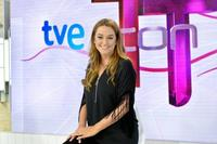 'T con T', Toñi Moreno vuelve a TVE el 15 de septiembre
