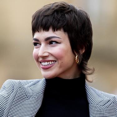 Siete maneras de sacar partido a un corte de pelo pixie ochentero según Úrsula Corberó