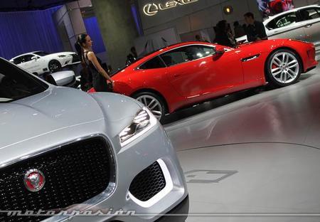 Auto Show de Los Ángeles, VW Beetle Turbo R y más en Geeks del motor