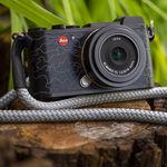 """Leica CL """"Urban Jungle by Jean Pigozzi"""", nueva edición especial de la mirrorless APS-C más callejera de la firma germana"""