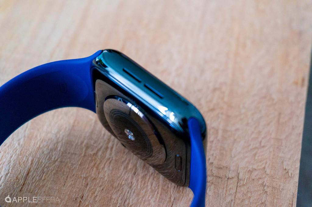 El electrocardiograma (ECG) del <strong>Apple℗</strong> Watch Series 4 se podrá habilitar cambiando la región del iPhone»>     </p> <div class=