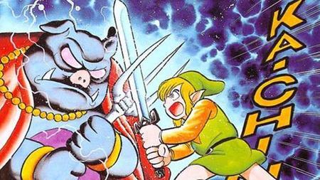 Reimprimen cómic de The Legend of Zelda: ALttP luego de 20 años